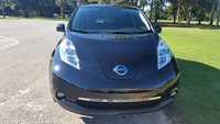 Picture of 2015 Nissan Leaf SL, exterior