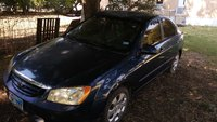 Picture of 2004 Kia Spectra LX, exterior, gallery_worthy
