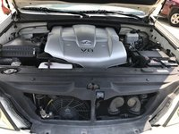 Picture of 2006 Lexus GX 470 4WD, engine, gallery_worthy