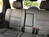 Picture of 1997 Nissan Pathfinder 4 Dr SE 4WD SUV, interior