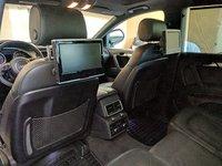 Picture of 2013 Audi Q7 3.0 Quattro TDI Prestige, interior