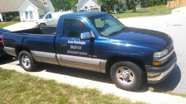 Picture of 1999 Chevrolet C/K 1500 LS Extended Cab RWD, exterior, gallery_worthy