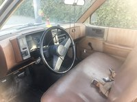 Picture of 1988 Chevrolet S-10 STD Standard Cab LB, interior