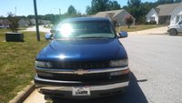 Picture of 1999 Chevrolet C/K 1500 LS 2WD, exterior, gallery_worthy