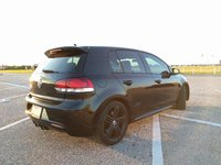 Picture of 2013 Volkswagen Golf R 4 Door w/ Sunroof and Nav, gallery_worthy