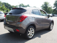 Picture of 2015 Buick Encore Premium Group AWD, exterior