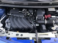 Picture of 2016 Nissan Versa Note SV, engine, gallery_worthy