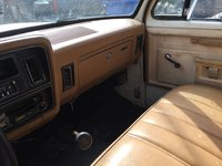 Picture of 1985 Dodge Ram Van, interior, gallery_worthy