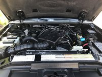 Picture of 2001 Ford Explorer Sport Trac Crew Cab, engine, gallery_worthy