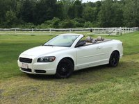 Picture of 2007 Volvo C70 T5, exterior, gallery_worthy