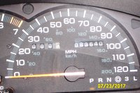 Picture of 1994 Chrysler Concorde 4 Dr STD Sedan, interior, gallery_worthy