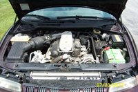 Picture of 1994 Chrysler Concorde 4 Dr STD Sedan, engine, gallery_worthy