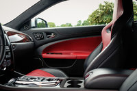 Picture of 2013 Jaguar XK-Series XKR Convertible, interior, gallery_worthy