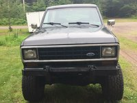 Picture of 1987 Ford Bronco II XLT 4WD, exterior, gallery_worthy