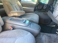 Picture of 1998 Chevrolet Tahoe 2 Dr LS 4WD SUV, interior