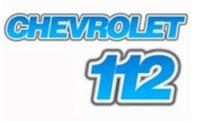 112 Chevrolet logo