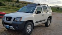 Picture of 2013 Nissan Xterra S 4WD, exterior, gallery_worthy