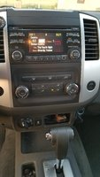 Picture of 2013 Nissan Xterra S 4WD, interior