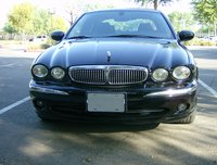 Picture of 2004 Jaguar X-TYPE 3.0, exterior, gallery_worthy