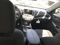 Picture of 2017 Chevrolet Malibu LT, interior