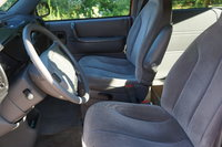 Picture of 1994 Dodge Caravan 3 Dr STD Passenger Van, interior