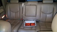 Picture of 2003 GMC Sierra 3500 4 Dr SLT 4WD Crew Cab LB, interior, gallery_worthy