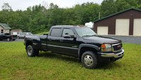 2003 GMC Sierra 3500 Picture Gallery