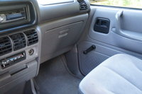 Picture of 1994 Dodge Caravan 3 Dr STD Passenger Van, interior, gallery_worthy