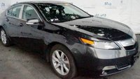 Picture of 2014 Acura TL Base w/ Tech Pkg, exterior, gallery_worthy