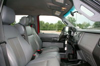 Picture of 2013 Ford F-350 Super Duty XL Crew Cab LB DRW 4WD, interior