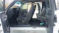 Picture of 2001 GMC Sierra 3500 SLT Extended Cab 4WD, interior