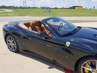 2010 Ferrari California Pictures CarGurus
