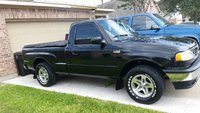 Picture of 2000 Mazda B-Series Pickup B2500 SE Standard Cab SB, exterior, gallery_worthy