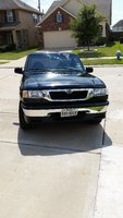 Picture of 2000 Mazda B-Series Pickup B2500 SE Standard Cab SB, exterior