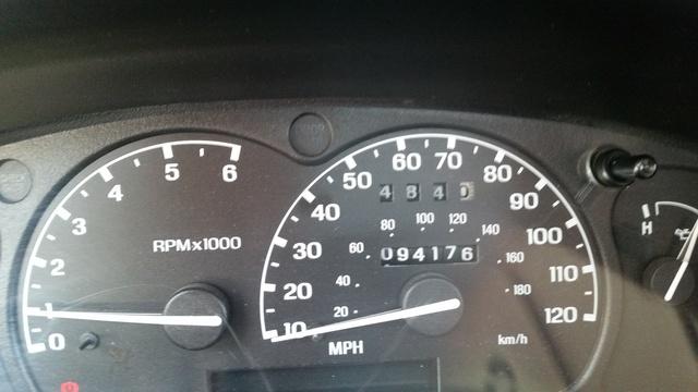 Picture of 2000 Mazda B-Series Pickup B2500 SE Standard Cab SB, interior, gallery_worthy