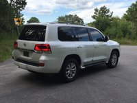 Picture of 2017 Toyota Land Cruiser AWD, exterior, gallery_worthy