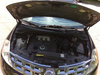 Picture of 2003 Nissan Murano SL AWD, engine, gallery_worthy