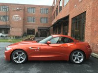 Picture of 2015 BMW Z4 sDrive28i, exterior