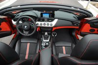 Picture of 2015 BMW Z4 sDrive28i, interior