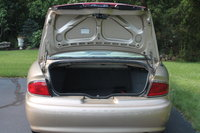 Picture of 2005 Buick Century Base, exterior, interior, gallery_worthy