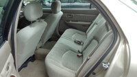 Picture of 2005 Buick Century Sedan FWD, interior, gallery_worthy
