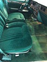 Picture of 1983 Mercury Grand Marquis, interior
