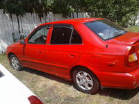 Picture of 2002 Hyundai Accent GL, exterior, gallery_worthy