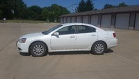 Picture of 2012 Mitsubishi Galant FE, exterior, gallery_worthy