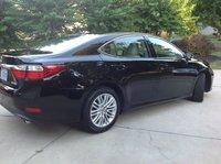 Picture of 2015 Lexus ES 350 FWD, exterior, gallery_worthy