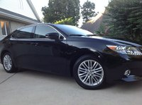 2015 Lexus ES 350 Picture Gallery