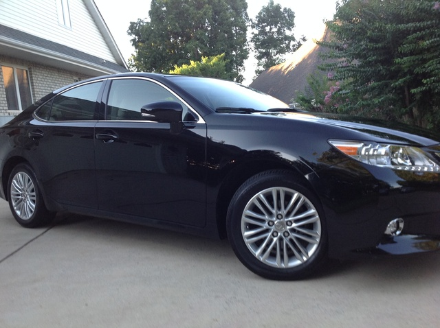 Picture of 2015 Lexus ES 350 FWD, exterior, gallery_worthy