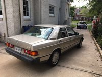 Picture of 1987 Mercedes-Benz 190-Class 190E 2.3 Sedan, exterior, gallery_worthy