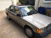 Picture of 1987 Mercedes-Benz 190-Class 190E 2.3 Sedan, gallery_worthy