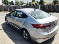 Picture of 2017 Hyundai Elantra SE Value Edition Sedan FWD, exterior, gallery_worthy